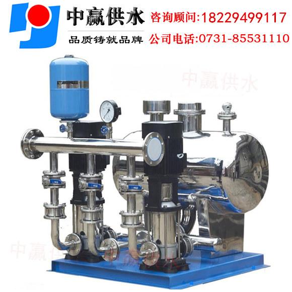 压力灌水泵接线图380v继电器